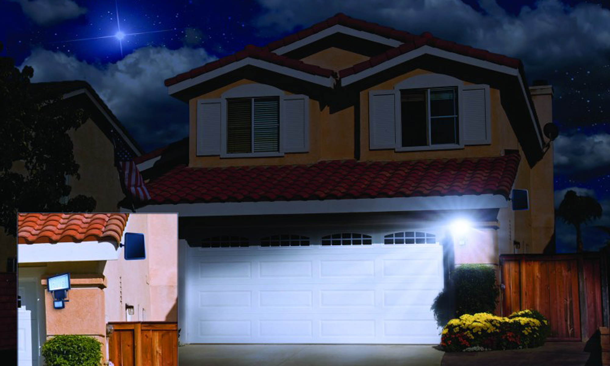 Security lighting installation jupiter fl by serenity lighting if you are looking to augment your security we have the expertise to install the right kind of lighting system to fit your needs aloadofball Images