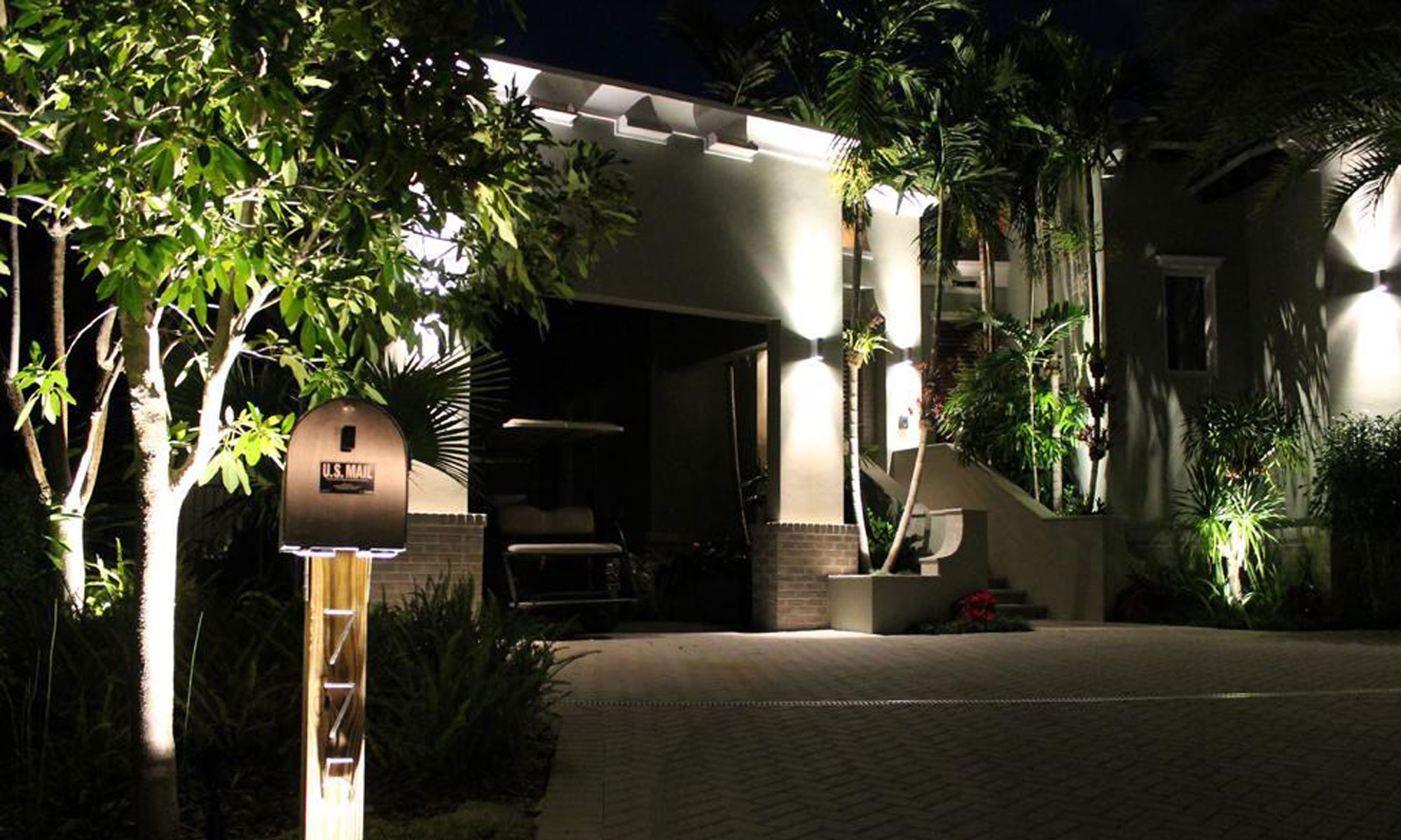 Security lighting jupiter fl by serenity lighting systems mozeypictures Images